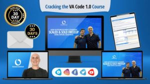 Cracking the VA Code 1.0 Course Marketing Graphic 768x429 1 650x363 1