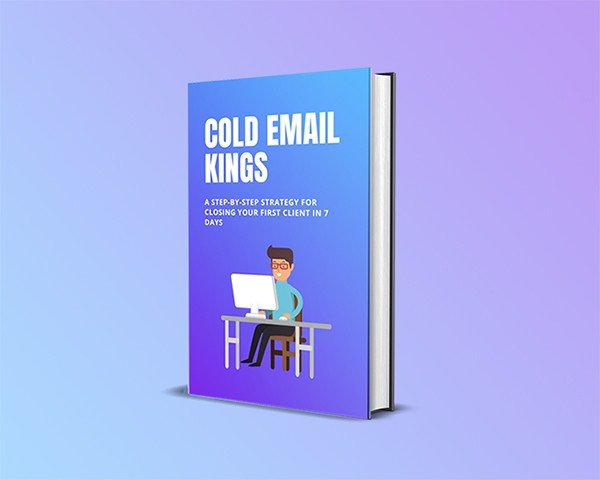 [Download] Aaron - Cold Email Kings 2020 3