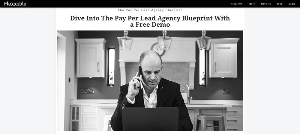 [Special Offer] Dan Wardrope - The Pay Per Lead Agency Blueprint 3