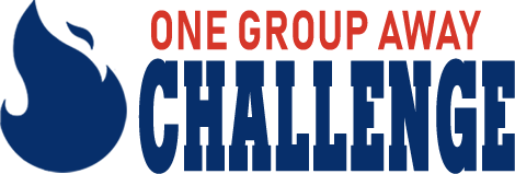 Alex Elliot – One Group Away Challenge
