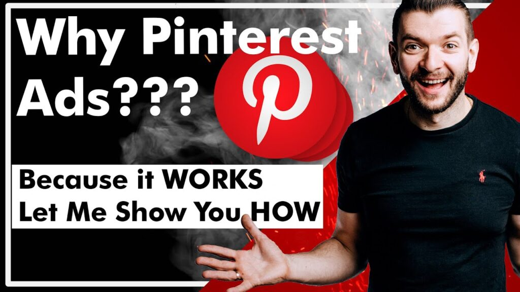 Alex Fedotoff - Pinterest Ads Blueprint 2020