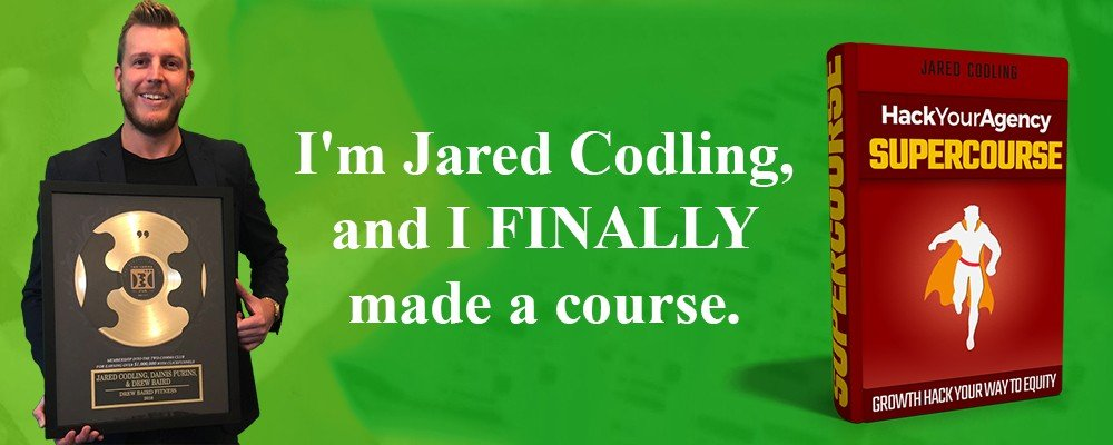 Get Hack Your Agency By Jared Codling