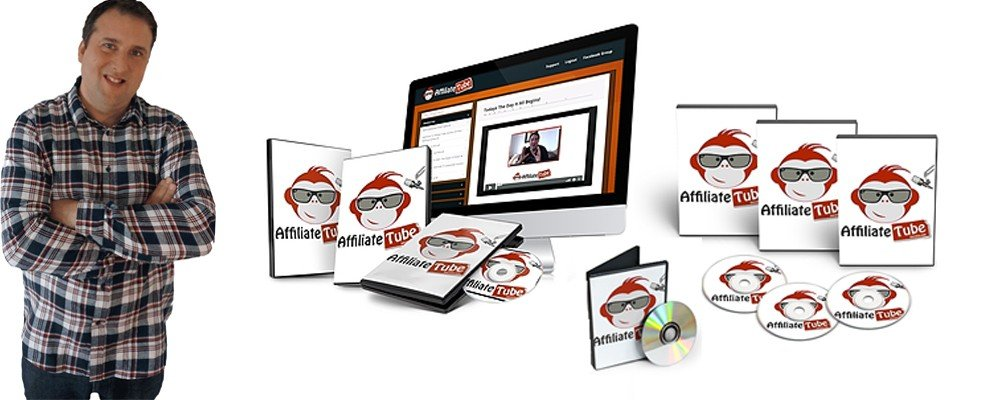 Get Affiliate Tube Success Academy By Paul Murphy