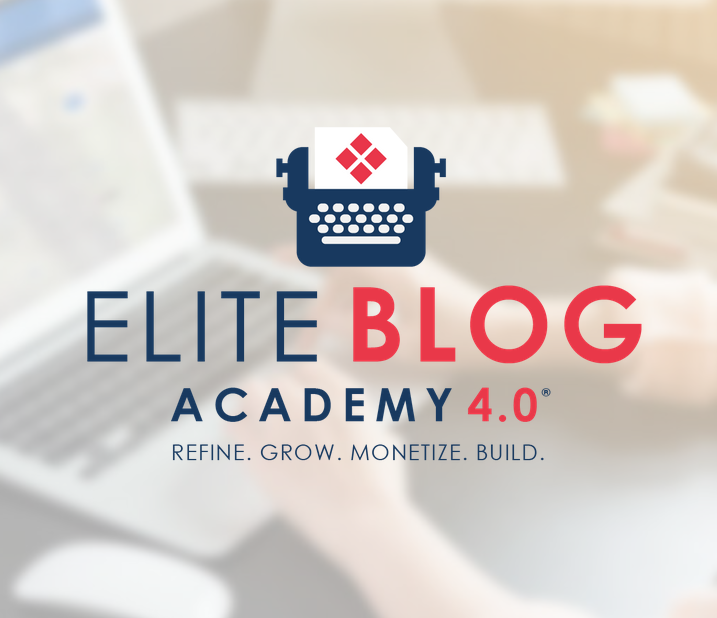 [Special Offer] Ruth Soukup – Elite Blog Academy 4
