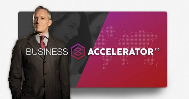 Brian Rose – London Real Business Accelerator