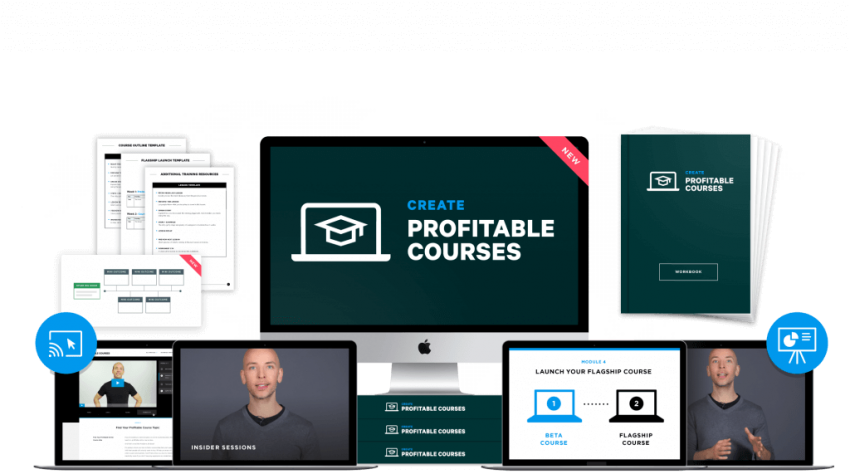Brian Dean – Create Profitable Courses