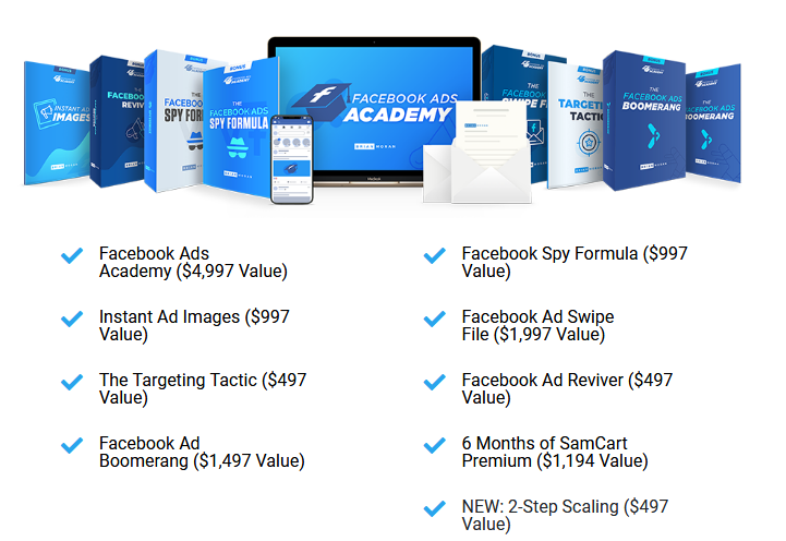 Brian Moran – The Facebook Ads Academy
