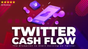 Hero Journey – Twitter Cash Flow - WSO Downloads