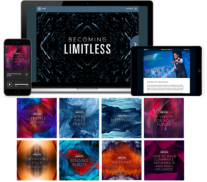 MindValley – Vishen Lakhiani – Becoming Limitless Download
