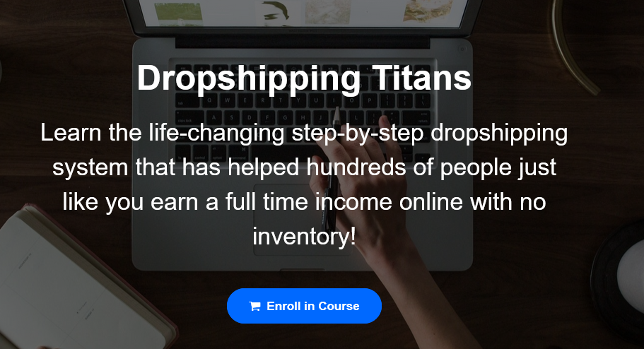 Paul Joseph Lipsky – Amazon Dropshipping Titans