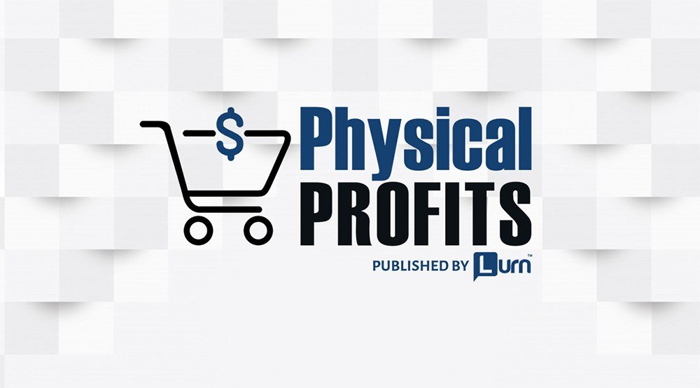 Download Physical Profits By Anik Singal