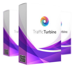 Traffic Turbine Page 1 Of Google & YouTube In MINUTES
