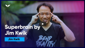 Jimi Kwik - SuperBrain and Focus Blueprint