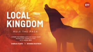 Local Kingdom: Rule The Pack (2020)