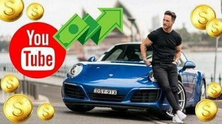 Make Money from YouTube with No Marketing and No Filming Free Download