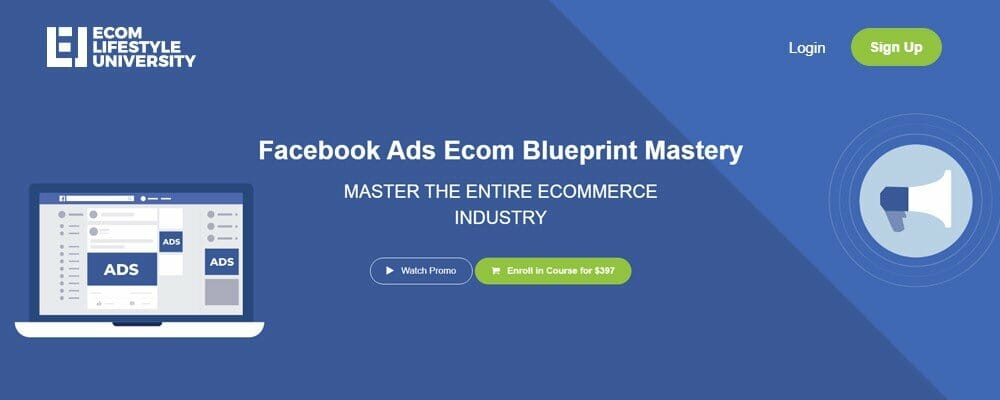 Get Now Facebook Ads Ecom Blueprint Mastery By Ricky Hayes