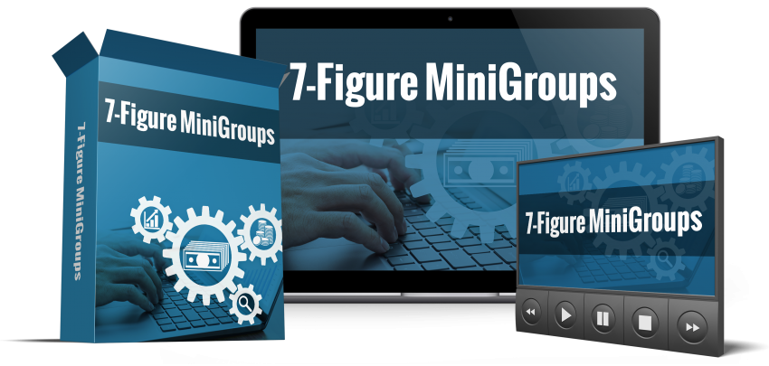 Caleb O'Dowd – 7 Figure MiniGroups