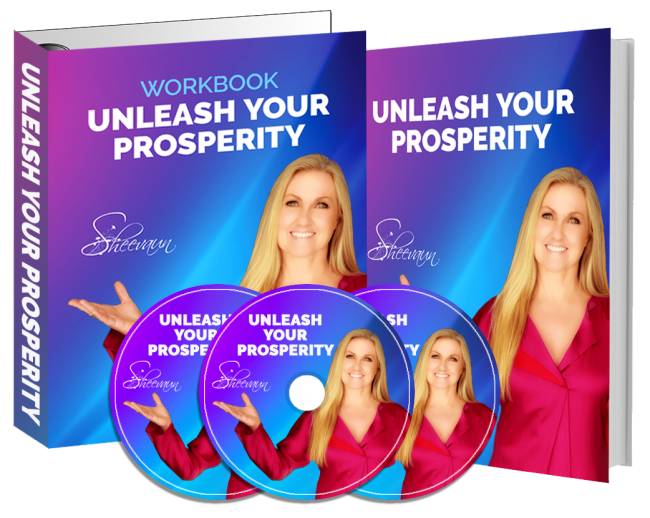 Sheevaun‌ ‌Moran‌ – Unleash‌ ‌Your‌ ‌Prosperity‌