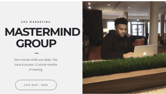 Brandon Belcher - CPA Mastermind Group Download