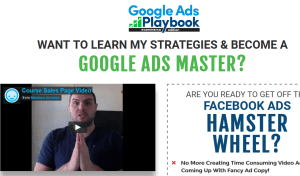 Nik Armenis - Ecom Nomads The Google Ads Playbook