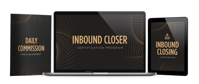 Taylor Welch – Inbound Closer