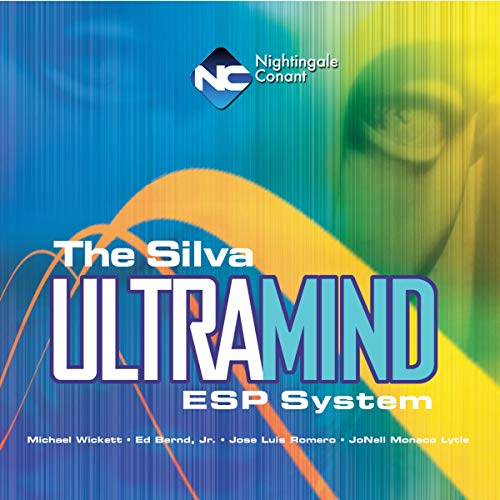 Mindvalley - The Silva Ultramind ESP System