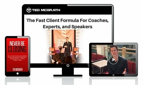 The Fast Client Formula For Coaches  Experts  and Speakers  1