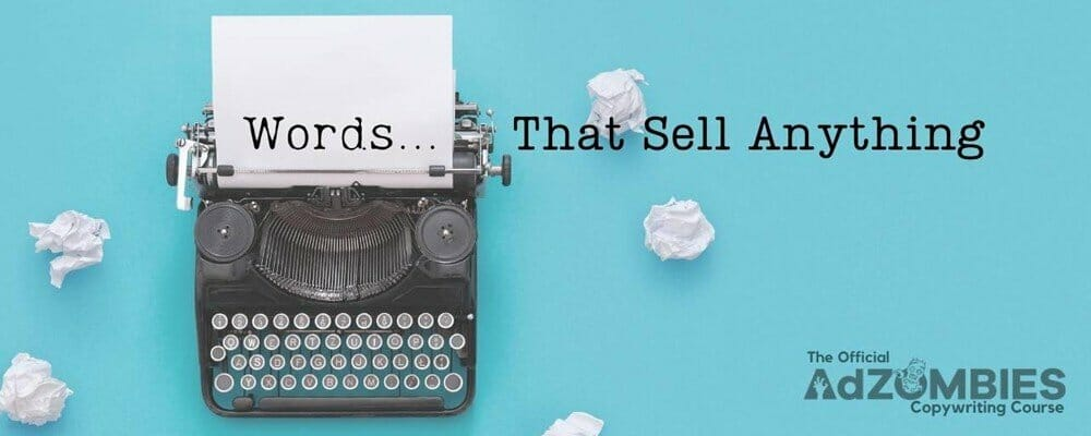 Download Words That Sell Anything By Ad Zombies