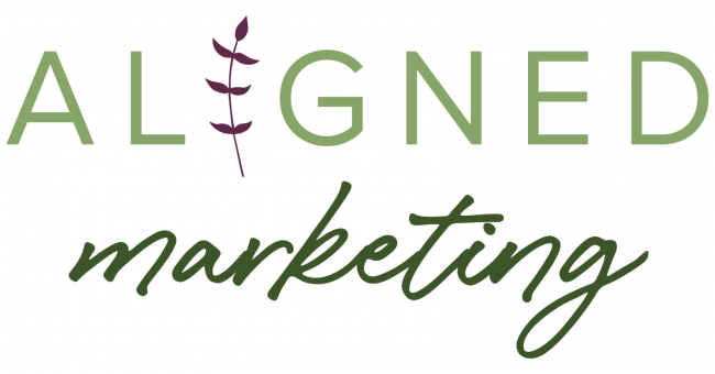 Danielle Eaton – Aligned Marketing Essentials