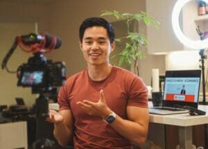 Charlie Chang - The 6-Figure YouTube Academy (Special Offer)