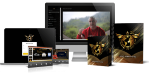 Jono Armstrong – Ministry of Freedom 2.0 - WSO Downloads