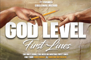 Ty Frankel – God-Level First Lines - WSO Downloads