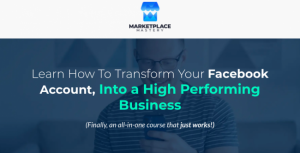 Tom Cormier – Marketplace Mastery 2.0 - WSO Downloads