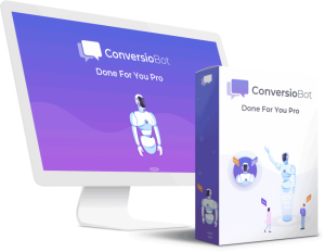 Simon Wood – ConversioBot Done For You Pro